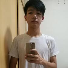 Khai User Profile