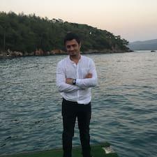 Profil korisnika Halil