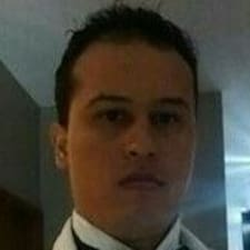 Marcos Gabriel的用戶個人資料