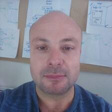 Herve User Profile