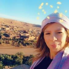 Profil korisnika ياسمينة