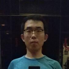 Profil utilisateur de 宇喆