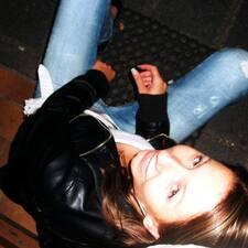 Profil Pengguna Magda