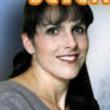 Nutzerprofil von Séverine