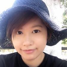 Profil utilisateur de 秋瑾