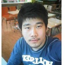 Profil utilisateur de HyoungSu