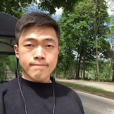 Profilo utente di Jwa