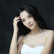 Användarprofil för Qiaoer