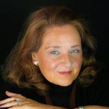 Vickie Brukerprofil