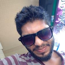 Nutzerprofil von Jaad