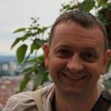 Profil korisnika Viačeslavas