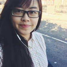 Profilo utente di 毓