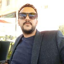 Alaa的用戶個人資料