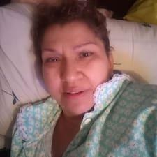 María Manuela User Profile