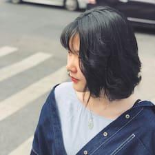 Nutzerprofil von Jinyue