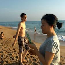 Hong — суперхозяин.