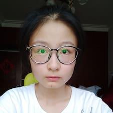 吴婧仪 Brugerprofil