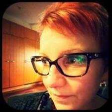 Maaria - Profil Użytkownika