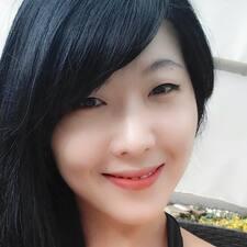 일랑 User Profile