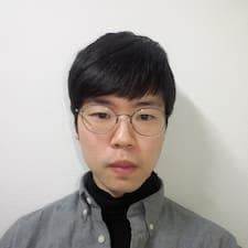 Perfil de l'usuari Sungwoo