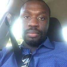 Profilo utente di Olugbenga