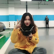 Profilo utente di Xinyue