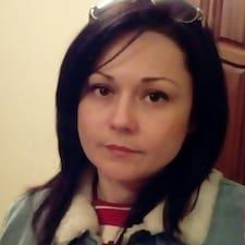 Людмила felhasználói profilja