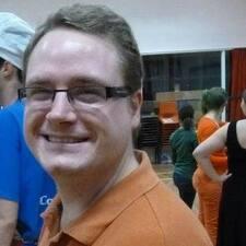 Profil utilisateur de Mark Lahn