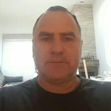 Criss User Profile
