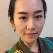 Perfil do utilizador de 淑珍