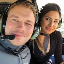 Andrew + Ellie