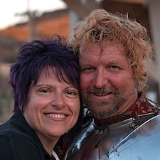 Jeff And Gwen Kullanıcı Profili