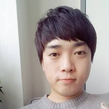 DongOh User Profile