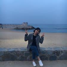 Profil Pengguna Seulki