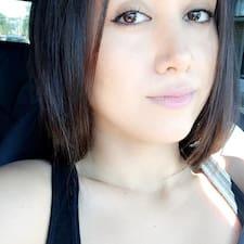Hanieh User Profile