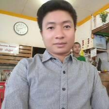 Kyaw - Uživatelský profil
