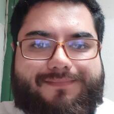 Gebruikersprofiel Rodolfo