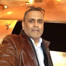 Profil korisnika Kaushal