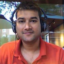Deepak - Profil Użytkownika