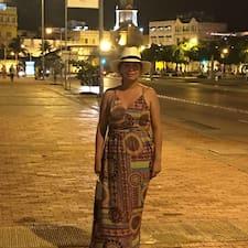 Profilo utente di Ana M
