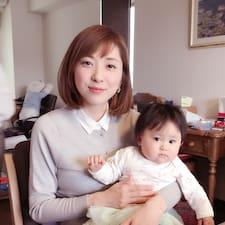 Kaori User Profile