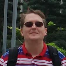 Philip Brukerprofil