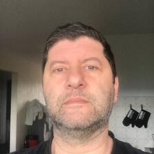 Claudio Javier Kullanıcı Profili
