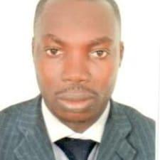 Profil utilisateur de Atche Kodjo Sams