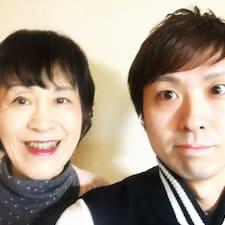 Shinziさんのプロフィール