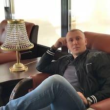 Федоров User Profile