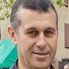 Jean-Luc Profile ng User