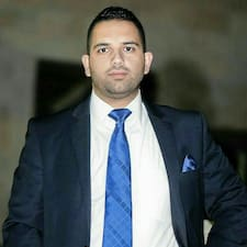 Profil korisnika Abdallah