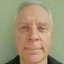Leszek felhasználói profilja