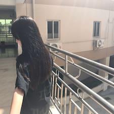 子蕙 User Profile
